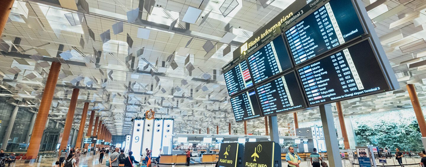 Travelex Wins Tender For Multi-Year Contract At New Bahrain International Airport