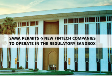 Saudi Arabia Permits New Fintech Companies to Operate in Regulatory Sandbox