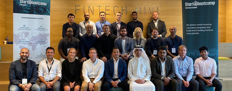 Startupbootcamp Fintech Dubai Second Cohort Raises $2.8m