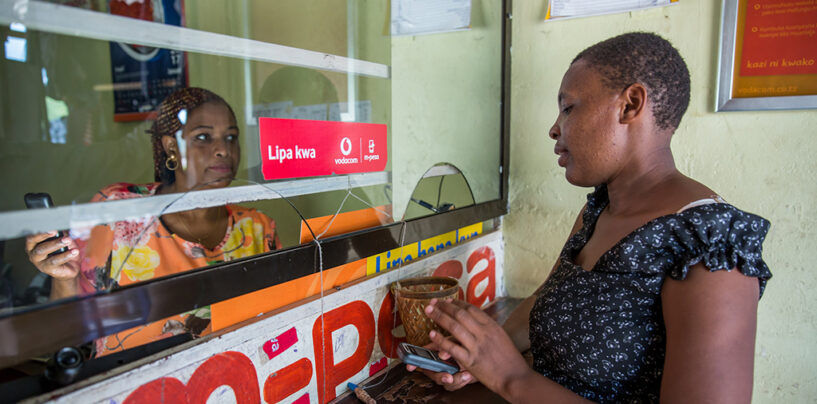 Vodacom and Safaricom Completed M-Pesa Acquisition
