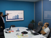 Flat6labs Bahrain Holds Their First Digital Demo Day for Its 4th Cycle