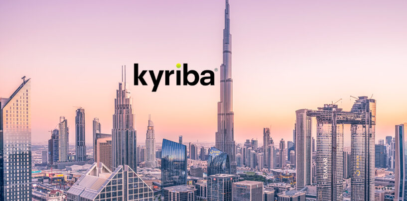 Kyriba Expands Footprint in Middle East and Africa