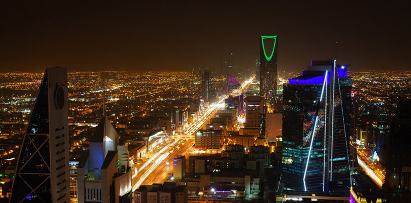 Saudi Monetary Authority Deployed Blockchain Tech for Money Transfer With Local Banks