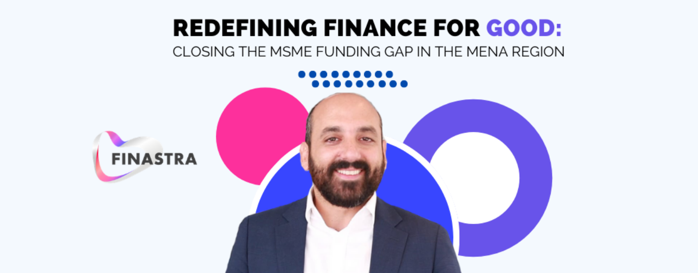 Closing the MSME Funding Gap in the Middle East and Africa