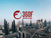 Singapore-Based Fintech 360F Partners Zurich Insurance in the Middle East
