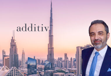 Leading Swiss Wealthtech Additiv Targets Middle East Expansion