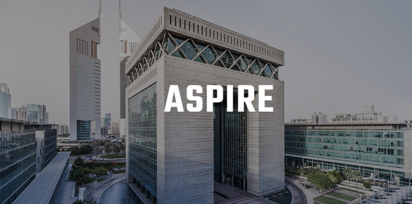 Startupbootcamp and DIFC's Fintech Hive to Rollout Virtual Accelerator Named ASPIRE