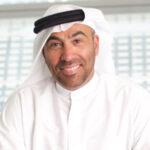 H.E Ahmed Al Sayegh