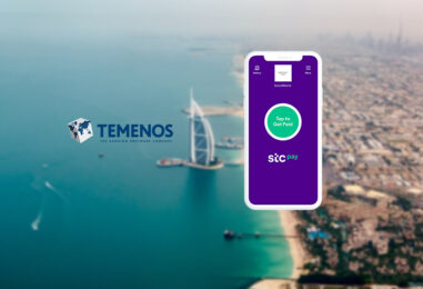 Saudi E-Wallet STC Pay Selects Temenos to Expand Digital Payments Capabilities