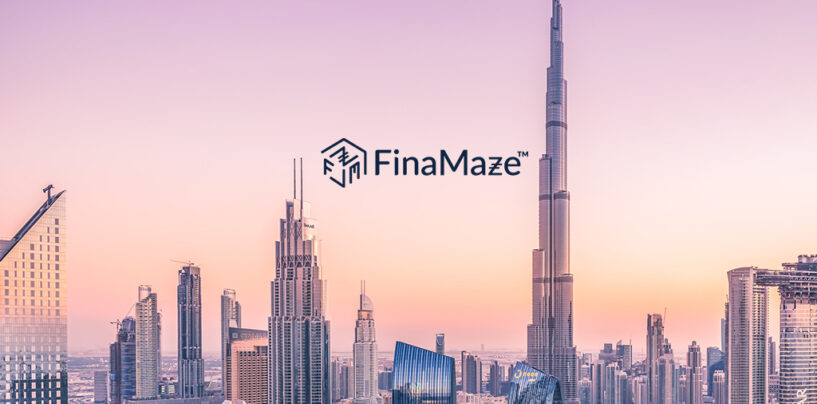 AI-Powered Robo Asset Manager FinaMaze Launches in the UAE