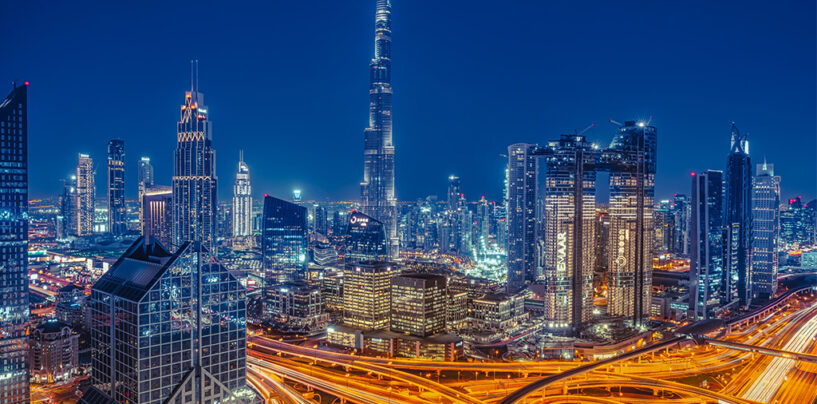 Dubai's New Residency Program Targets Overseas Remote Workers and Digital Nomads