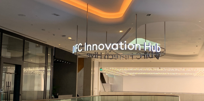 DIFC Innovation Hub Launched to Bolster Dubai's Fintech Ecosystem