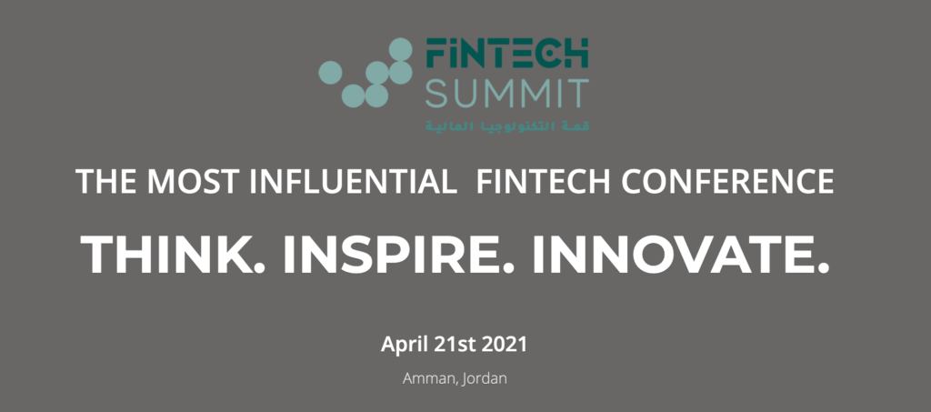 Fintech Summit Middle East