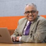 Krishnan Srinivasan, Global Chief Revenue Officer, FSS Saudi