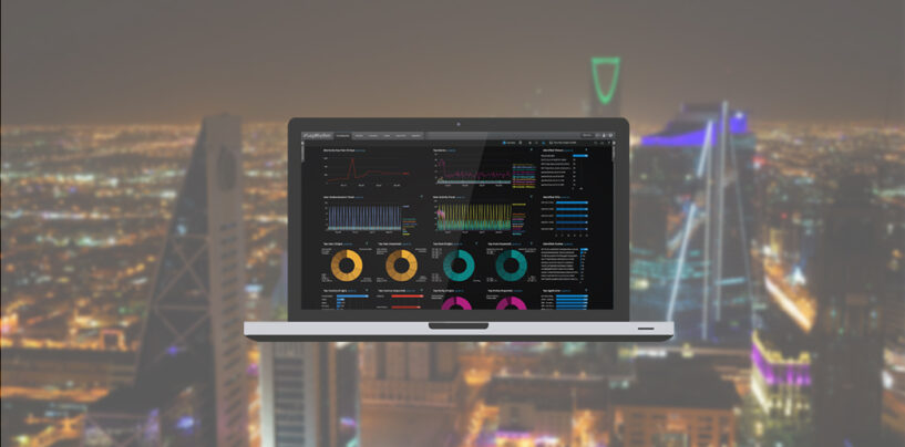 LogRhythm Launches Tool for Cybersecurity Compliance in Saudi