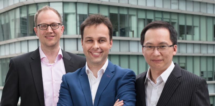 Singaporean Robo Advisor StashAway Expands Its Footprint to the UAE