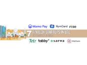 7 Fintech Startups in UAE to Watch in 2021