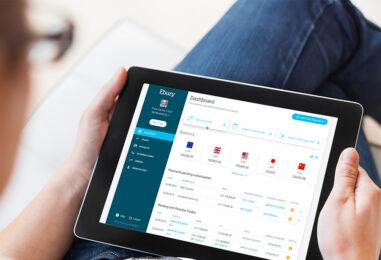 UK Startup Ebury First to Receive Financial Services License Under DFSA