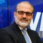 Marcello Baricordi, Visa General Manager for Middle East and North Africa