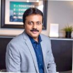 Vinod Jayan, Managing Director at IKEA – UAE, Oman and Egypt