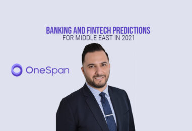 Banking and Fintech Predictions for Middle East in 2021