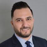 Charbel Diab, Managing Director, MEA, OneSpan
