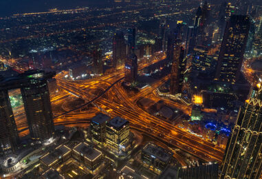 Dubai's Free Trade Zone Breaks 5-Year Record in New Company Registrations