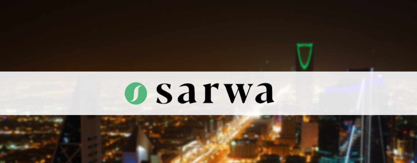 Sarwa Gets Greenlight for Fintech Experimental Permit From Saudi Regulator