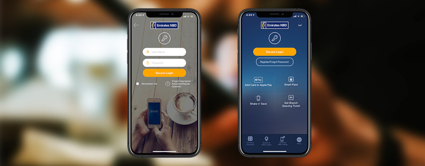 Emirates NBD Unveils Customer Digital Onboarding Experience