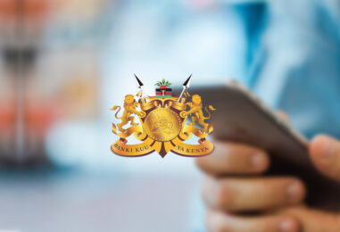 Kenya Central Bank Outlining Open Banking Ambitions