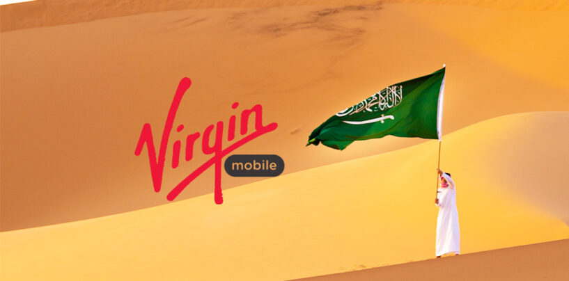 Virgin Mobile Awarded Banking Agent License Through Saudi Investment Bank