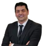 Wassim Merheby, CEO of Verofax Limited BisB Innovation Challenge