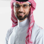Managing Director of the Middle East, Abdulhadi Alherz Global Shares Saudi