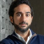 Abdulla Almoayed, CEO and Founder of Tarabut Gateway