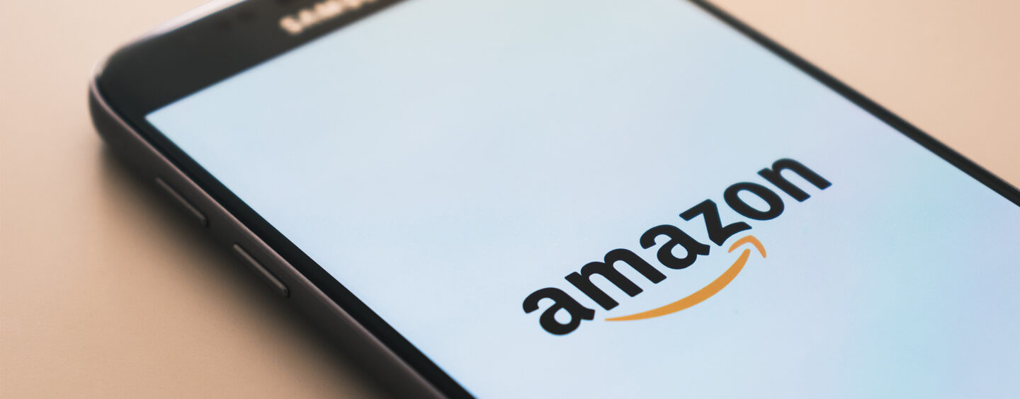 Amazon's Growing Foothold in the Middle East