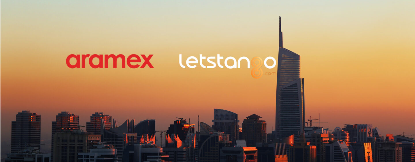 UAE's LetsTango.com Inks e-Commerce Deal With Aramex to Sell Thai Products
