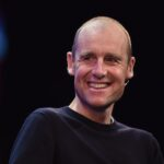 Pieter van der Does, co-founder and CEO of Adyen