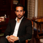 Abdulla Almoayed- Founder and CEO at Almoayed Technologies & Tarabut Gateway