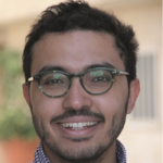 Ahmed Moor- Co-Founder and CEO at Liwwa