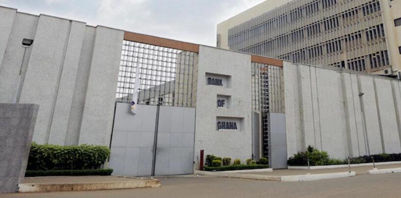 Bank of Ghana Pilots Fintech Sandbox