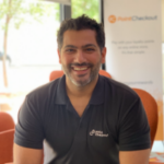 Bashar Saleh, CEO at PointCheckout