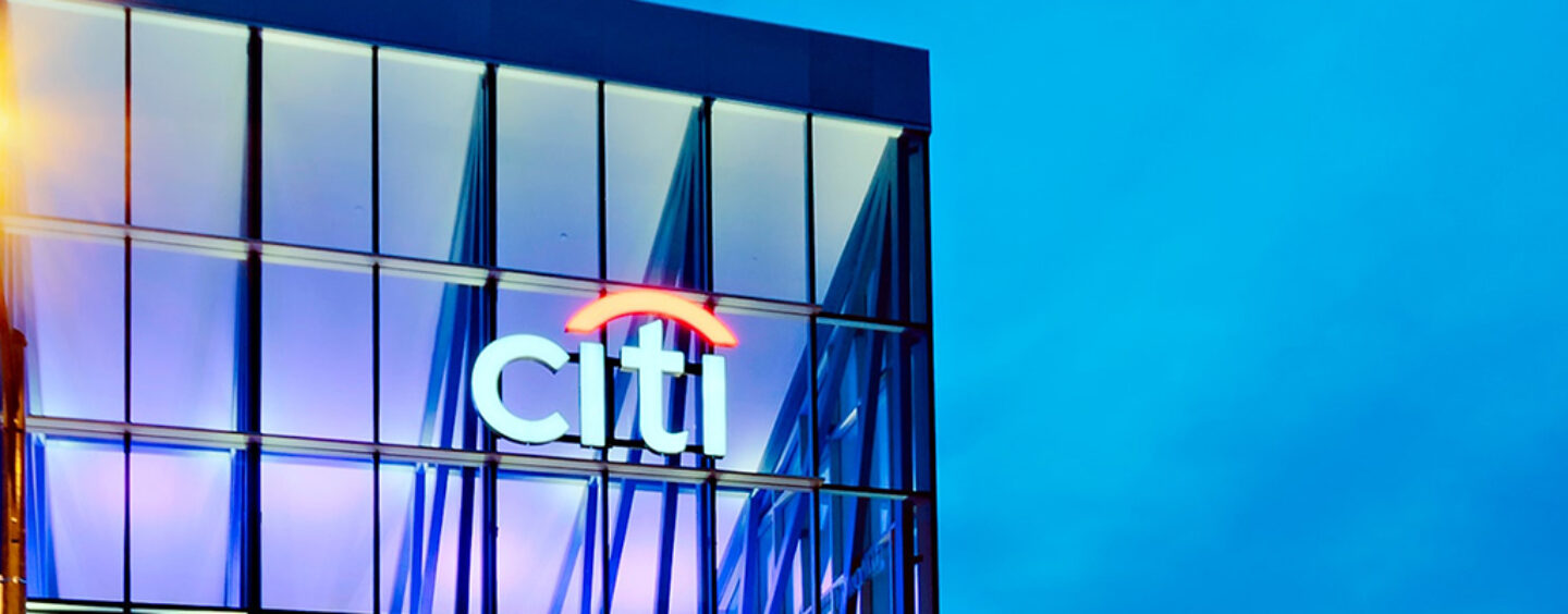 Citi Unveils Digitised Documentation for Cross-Border Payments