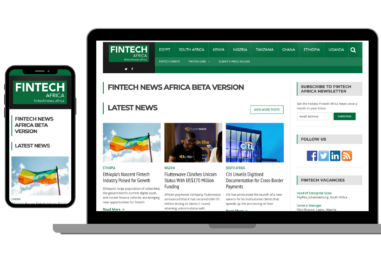 Fintech in Africa will Boom in 2022: Fintech News Network Launches Its 8th Publication
