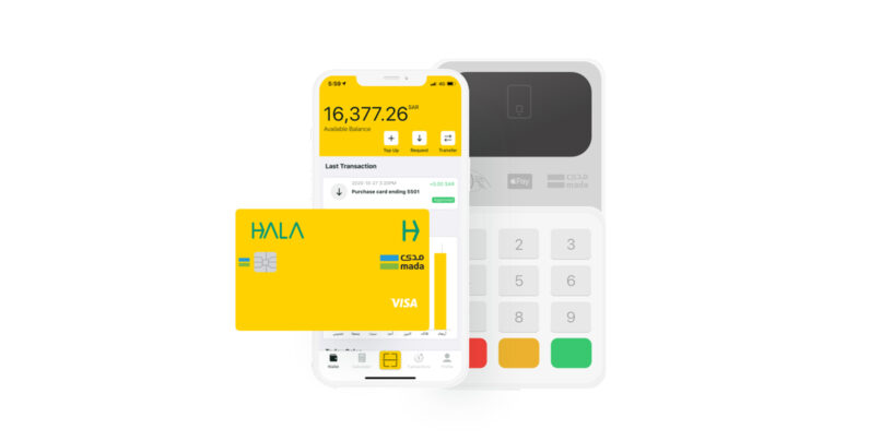 Saudi Licenced Fintech Startup Hala Closing a $6.5 Million Series A Round