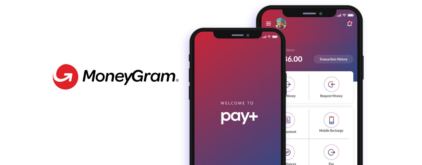 MoneyGram Inks Deal to Join Pay+ Mobile Wallet for Middle East Expansion