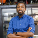 Olugbenga 'GB' Agboola, Founder and CEO of Flutterwave