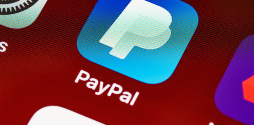 PayPal to Acquire Crypto Security Firm Curv