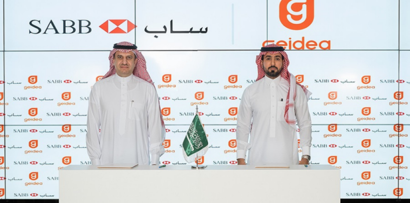 SABB and Geida Launches Tap-on-Phone Payment Option in Saudi