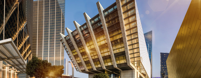 Abu Dhabi Financial Regulator Sets up ADGM Authority
