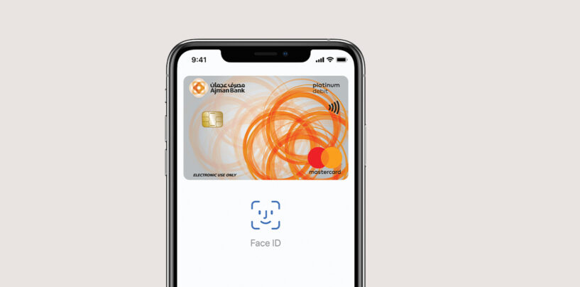Ajman Bank Taps Apple Pay to Secure Payments for Its Customers